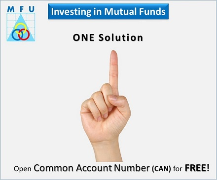 MF Utility soves multiple problems of Investing with one solution