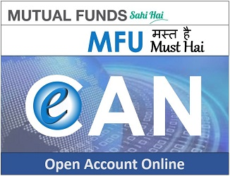 Common Account Number (CAN) Empowers Mutual Fund Investors in India